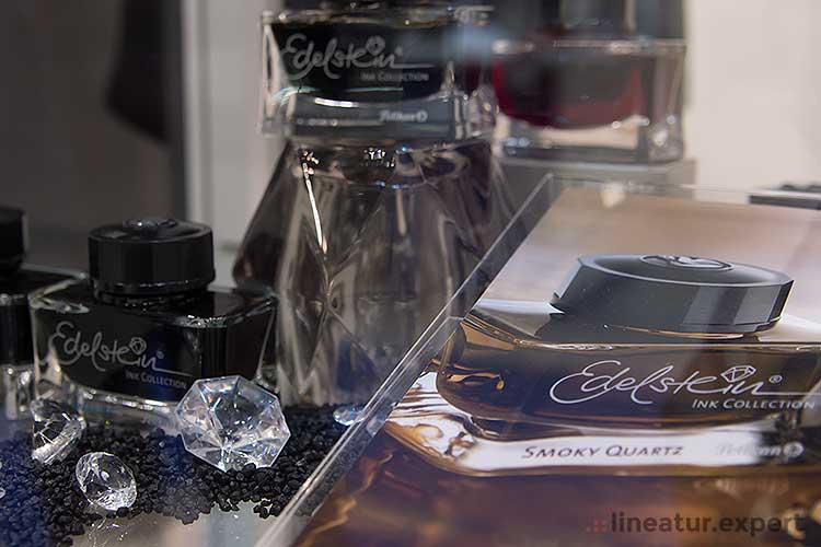 Pelikan Ink of the Year 2017 Smoky Quartz