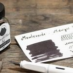midnight black monteverde 150x150 - Monteverde - Midnight Black | Tinte des Monats